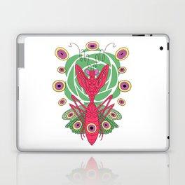 Mantid Laptop & iPad Skin