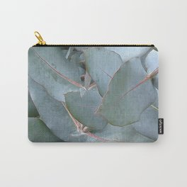 Euc leaves Carry-All Pouch