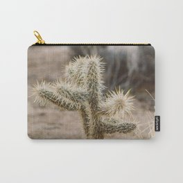 Joshua Tree National Park XVI Carry-All Pouch