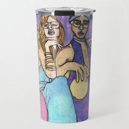 Disco Fever Travel Mug
