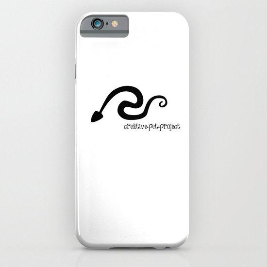 Snake iPhone & iPod Case