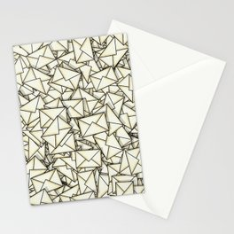 Email Stationery Cards
