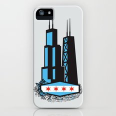 CHICAGO Slim Case iPhone (5, 5s)