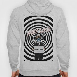 THEY LIVE Hoody