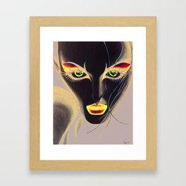 Von Auldearne Framed Art Print