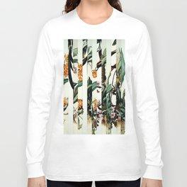 Flowr_01 Long Sleeve T-shirt