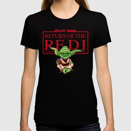Return of the Redi T-shirt