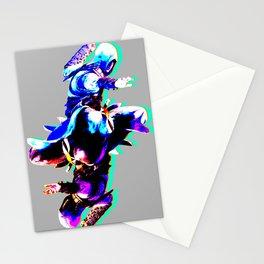 Double Altaïr Stationery Cards