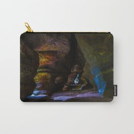 The Rock House Carry-All Pouch