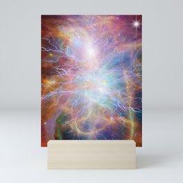 Eternal Energy Mini Art Print