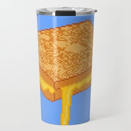 Grilled Cheese Travel Mug