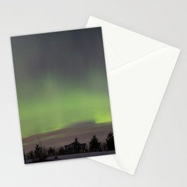 Morning light Stationery Cards