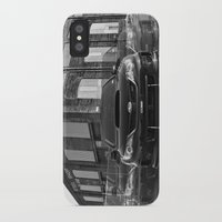 subaru iPhone & iPod Cases featuring Seeing Subaru by Valerie Agrusa Photography