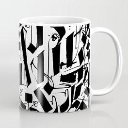CALLIGRAPHY N°2 ZV Coffee Mug