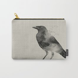 Raven Sky Carry-All Pouch