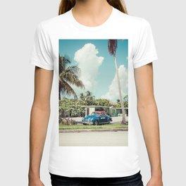 Vintage Motel T-shirt