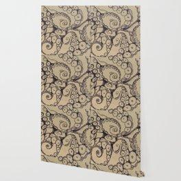 Tentacles Wallpaper