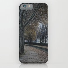 Painting or Photo?? Slim Case iPhone 6s