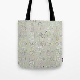 In Vitro Tote Bag