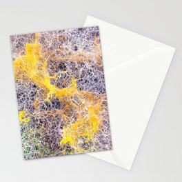 Neurons Stationery Cards