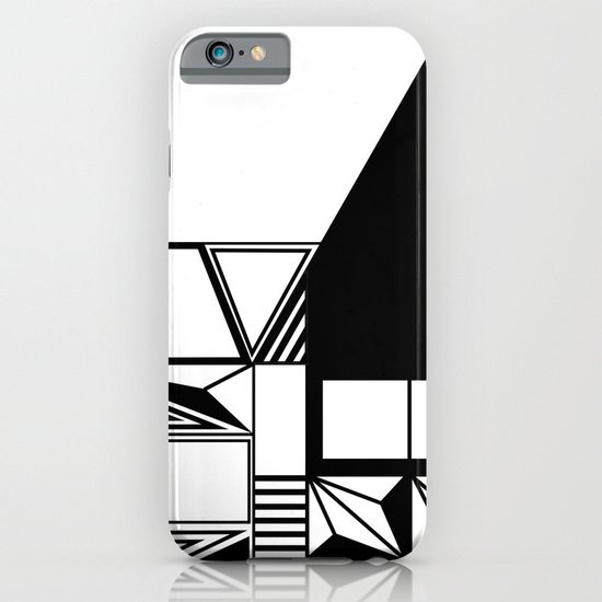 Intersection iPhone & iPod Case