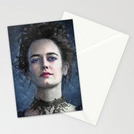 Vanessa Ives Stationery Cards