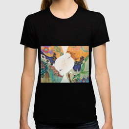 Eli at LIB T-shirt