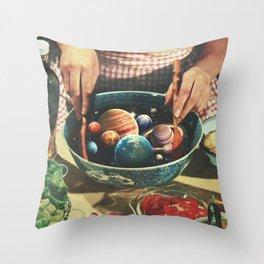 Universal Toss Throw Pillow