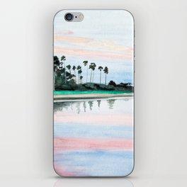 Crystal Water iPhone Skin