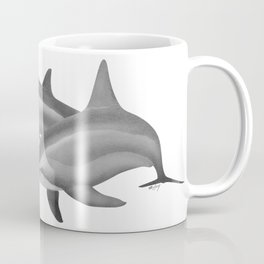Come in Spinners Coffee Mug