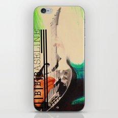 BASELINE iPhone & iPod Skin