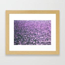 Tasman Sea Framed Art Print