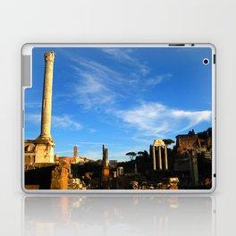 Foro Romano Laptop & iPad Skin