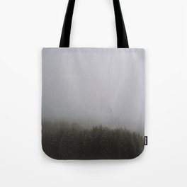 What the Hell did I just See? Tote Bag