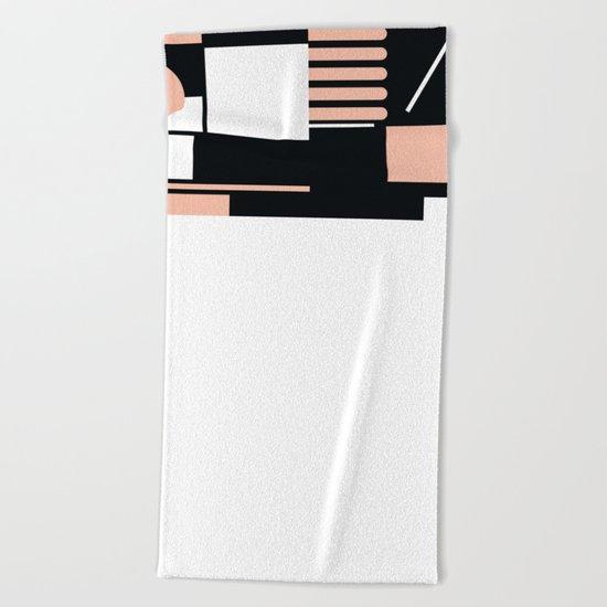 Un2 Beach Towel