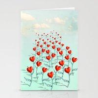 birthday Stationery Cards featuring birthday... by matzenbacher