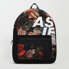 AS IF Backpack