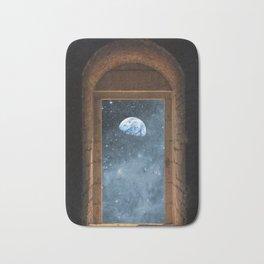 DOOR TO THE UNIVERSE Bath Mat