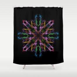 AHHH Shower Curtain