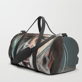Scream Duffle Bag