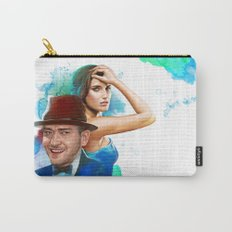Promiscuous Carry-All Pouch