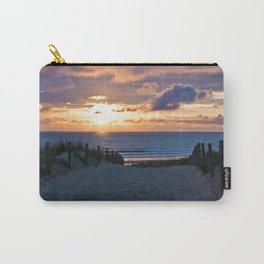 way to the beach 2 Carry-All Pouch