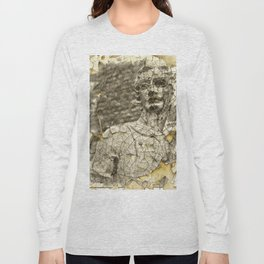 SAW HER STANDING THERE Long Sleeve T-shirt