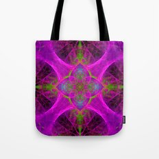 Imaginary Pattern I Tote Bag