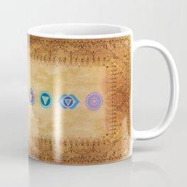 Chakras Kali | Beyond the time  Coffee Mug