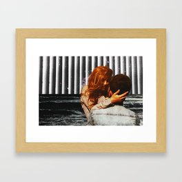 Them No. 2 Framed Art Print