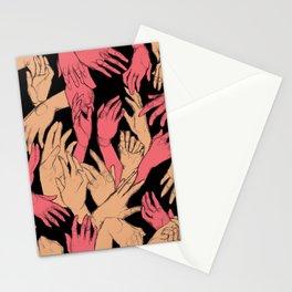 Cruel Angle  Stationery Cards