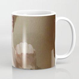 Dungeon Innocence Coffee Mug