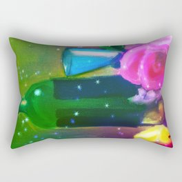Witch's Honor Rectangular Pillow