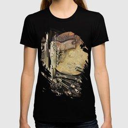 An art of Peacemaking T-shirt